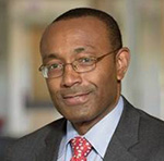 William A. McDade, MD, PhD, Chief Diversity and Inclusion Officer, Accreditation Council for Graduate Medical Education (ACGME)