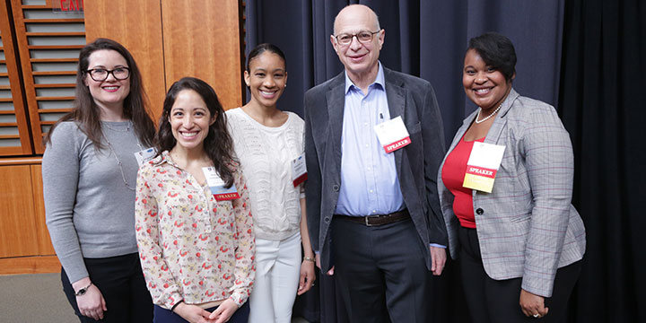 New England Science Symposium | Harvard Medical School | Office for Diversity Inclusion and Community Partnership