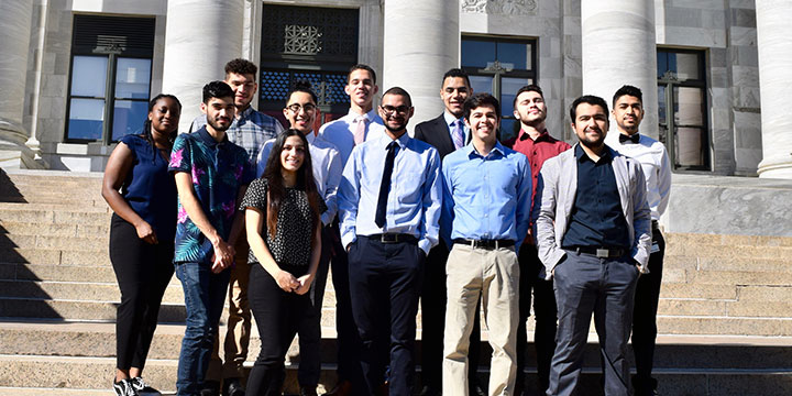 Howard Hughes Medical Institute Exceptional Research Opportunities Program (HHMI EXROP) at Harvard Medical School