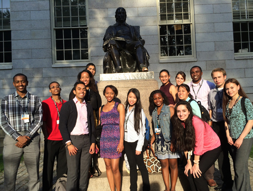 the faculty and summer internship The summer research team program for minority serving institutions is no longer accepting applications for 2018 internships the application deadline was december 29.
