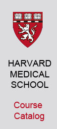 harvard medical school coursework