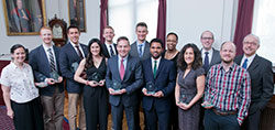 Dean's Community Service Awards 2019 | Harvard Medical School